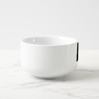 Golf Soup Mug