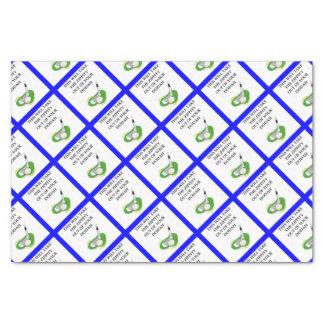 golf tissue paper