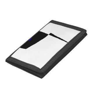 Golf Tri-fold Wallet
