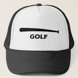 Golf Trucker Hat