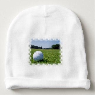 Golf Baby Beanie