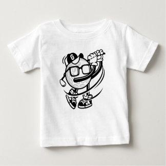 Golfer Baby's T-Shirt