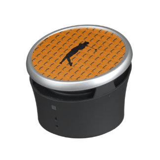 Golfer Bluetooth Speaker