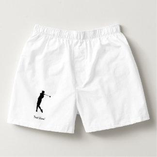 Golfer Boxers