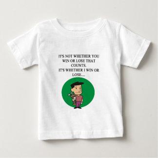 golfer golfing golf joke gifts t-shirts