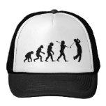 Golfer Hats