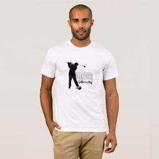 Golfer in Chief T-Shirt