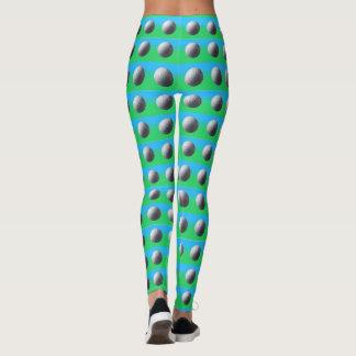 Golfer Inside leggings