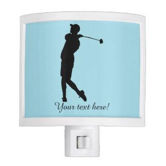 Golfer Night Lites
