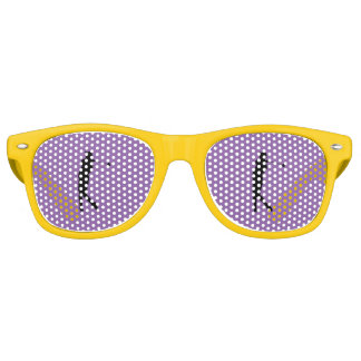 Golfer Retro Sunglasses