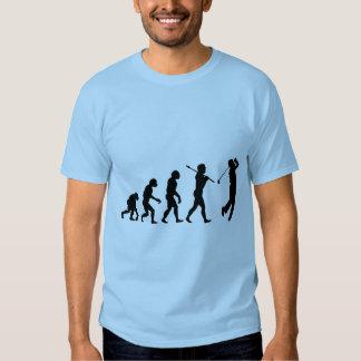 Golfer T-shirts