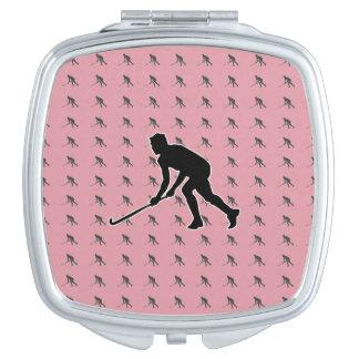 Golfer Vanity Mirrors