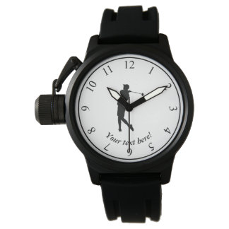 Golfer Watch