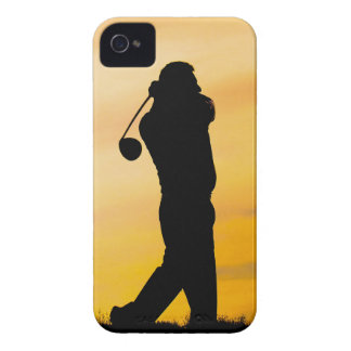 Golfers Blackberry case