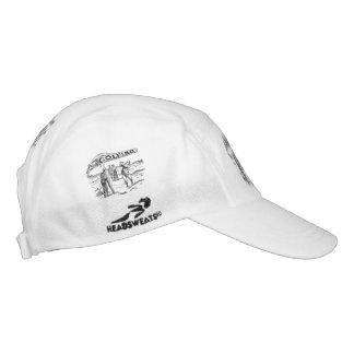 Golfing Golfer Golf Vintage Golf Player Tournament Hat