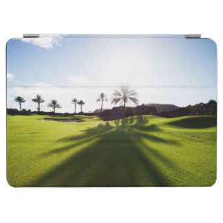 Golfing iPad cover