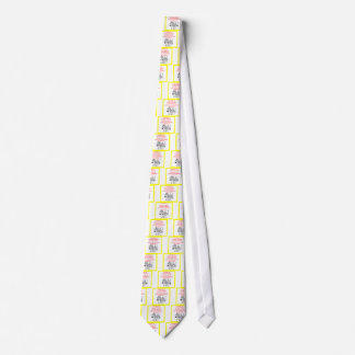 golfing tie