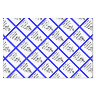 golfing tissue paper