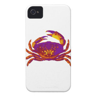 Goliath the Crab iPhone 4 Covers