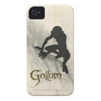 Gollum Concept Sketch Case-Mate iPhone 4 Case