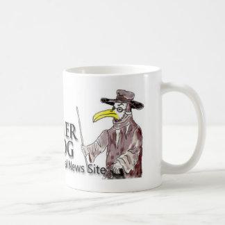 Gomerblog Logo Coffee Mug