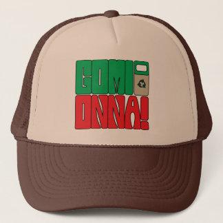 Gomi Onna! Trucker Hat