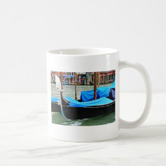 Gondola in Venice, Italy Coffee Mug