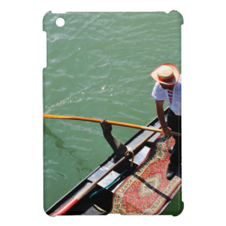 Gondola in Venice, Italy iPad Mini Case