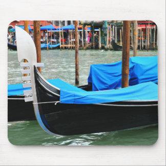 Gondola in Venice, Italy Mouse Pad