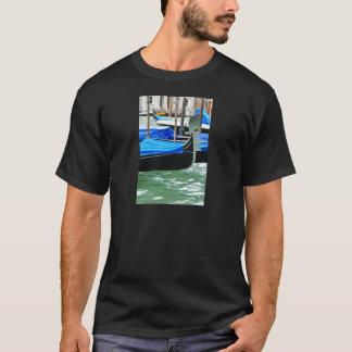 Gondola in Venice, Italy T-Shirt