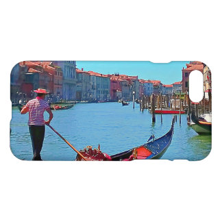 Gondola iPhone Case