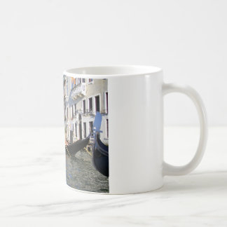 Gondola Parking Coffee Mug