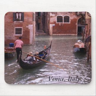 gondola, venice, Venice, Italy Mouse Pad
