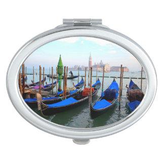 Gondolas Travel Mirrors