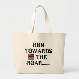 Gone But Not Forgotten Tote Jumbo Tote Bag