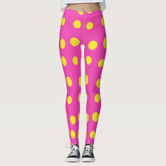 Gone Dotty leggings