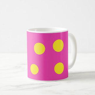 Gone Dotty mug