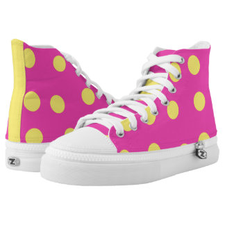 Gone Dotty shoes