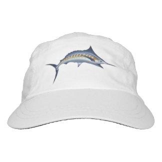 Gone Fishin Man Headsweats Hat