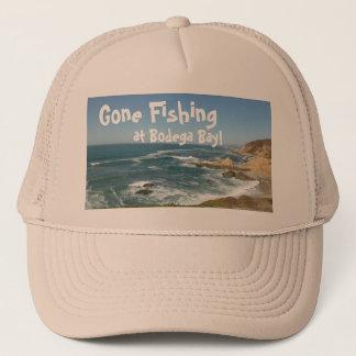 Gone Fishing at Bodega Bay! Trucker Hat