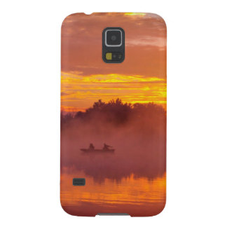Gone Fishing Cases For Galaxy S5
