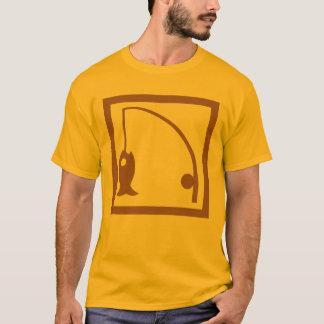 Gone Fishing T-Shirt