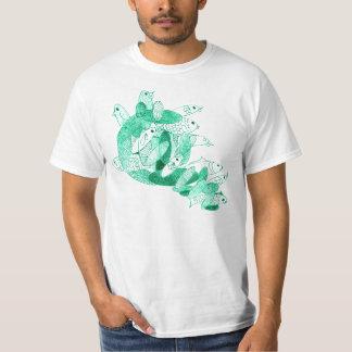 Gone Fishing T Shirt