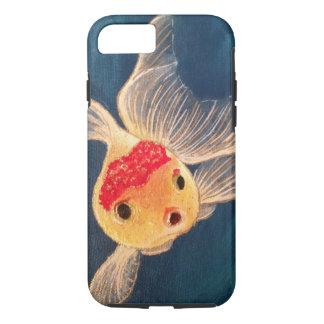 Gone Goldfishin iPhone 8/7 Case