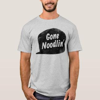 Gone Noodling T-Shirt