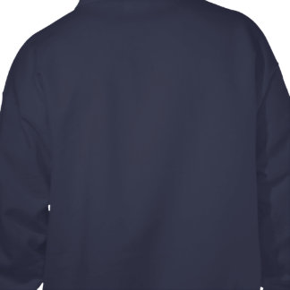 Gone Paddling (Be Back When The River Dries Up) Hoodie