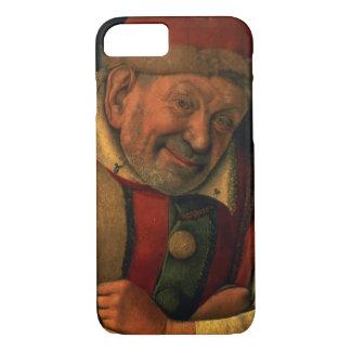 Gonella, the Ferrara court jester, c.1445 iPhone 7 Case