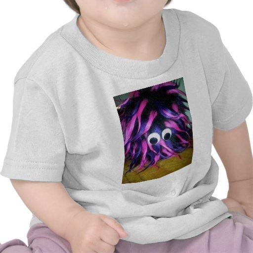Gonks, by Empress Bat T-shirt