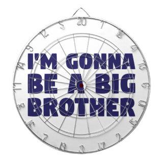 Gonna Be A Big Brother Dartboard