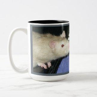 Gonna Eat That? Two-Tone Coffee Mug
